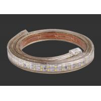 2835 High Voltage Waterproof LED Strip , Indoor LED Light Strips 50M / Roll