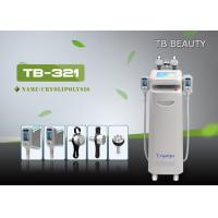 Cryo Liposuction Cryolipolysis Slimming Machine 40K Cavitation RF Body Slimming Machine Manufactures