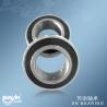 Double Seal Self Lubricating Bearing Stainless Steel Pillow Block Bearings Manufactures