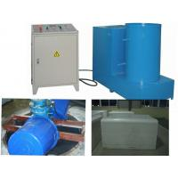 Manual Polyurethane Low Pressure Foam Machine For Mattress / Sofa Easy Operated Manufactures
