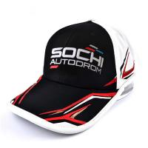Buy cheap OEM ODM Design Racing Baseball Caps , Polyester Custom Team Baseball Caps from wholesalers