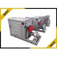 Centrifugal Diesel Engine Water Pump 45kw Engine Electrical Starting Method Manufactures