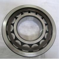 OEM small friction Cylindrical Roller Bearings for high-speed rotation, generators Manufactures