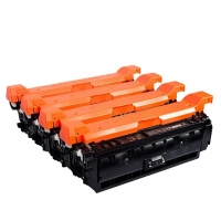 CF360A 6000 Pages AAA HP Toner Cartridges For HP M552DN LaserJet Manufactures