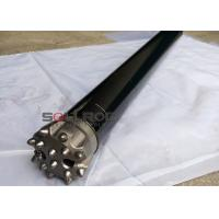 Tubeless Hammer Down The Hole Hammer 4 Inch Hammer Without Footvalve For Shank IR340 Manufactures