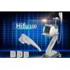 3.3Mhz HIFU Machine / High Intensity Focused Ultrasound Skin Tightening Machine Manufactures