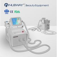 Manufaturer supply New portable cryolipolysis device portable machine with 2 cryo handle Manufactures