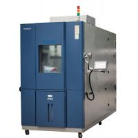 Fast Change Rate Temperature Cycling Chamber Unit Cooling Mode IEC ASTM Manufactures