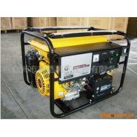 Quality 5KW Home Generator - European Standard (ZH7000DX) for sale