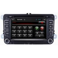 Ouchuangbo Car DVD Radio Player Volkswagen Tiguan/Touran /Polo Capacitive Screen Android 4.2 System OCB-7008C Manufactures
