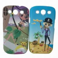 Cases for Samsung/iPhone, various colors and patterns are available Manufactures