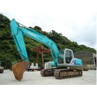 Year 2006 Used Kobelco Excavator SK200 - 6 , Kobelco Mini Digger For Sale Manufactures