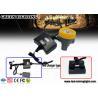 High Lumen IP68 Explosion - Proof Coal Mining Lights , 5.6Ah  Li ion Battery Coal Miner's Headlamp Manufactures
