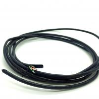 UTP CAT6 Network Lan Cable UV Resistant PE with PVC Double Sheath Jelly Filled Computer Wire Manufactures