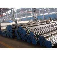 Seamless High Alloy Steel Seamless Tubes T92 42.2mm X 9.7mm Size For Heat Exchaging Manufactures