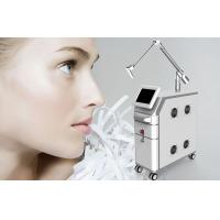 1-10Hz Flat-top Active Q Switch Nd Yag Laser for tattoo removal pigment removal Manufactures