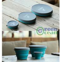 Buy cheap Silicone cup, Silicone bowl, Foldable cup, Foldable bowl, Noodle bowl, Rrice from wholesalers