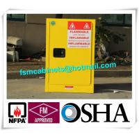 Explosion Proof Industrial Safety Cabinets For Anti Explosion CE ISO OSHA Manufactures