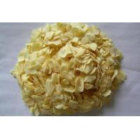 China Dehydrated Garlic Flakes,spices,dried vegetable on sale