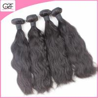 Guangzhou Hair Products Malaysian Hair Extensions Natural Hair Weave Bundles Wholesale Manufactures