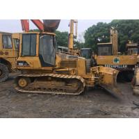 Buy cheap Used CAT D5G LGP Bulldozer, Caterpillar Dozer D5G from wholesalers