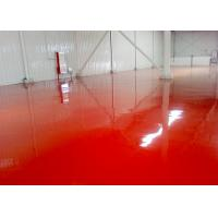 Industrial Cement Polymer Concrete Floor Paint Sealer Hardener Mortar Manufactures