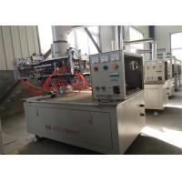 Rotary Plastic Blow Moulding Machine with Pearly  Lustre  Layer Co Extrusion System Manufactures