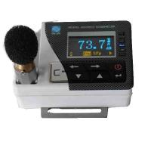 Micro Noise Dosimeter 5910 Manufactures
