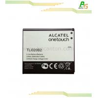 Original OEM TLi020E7 for Alcatel 7041D (C7) Battery TLi020E7 Manufactures