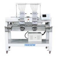 China Single Head Compact Embroidery Machine FX902 Series on sale