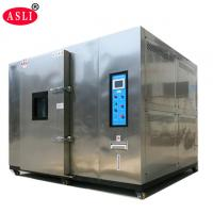 High temperature aging test room Manufactures