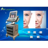 Medical CE approved Leadbeauty LB-HI hifu machine Skin tightening face lifting Manufactures