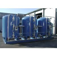 SS 304 316 Boiler Water Treatment Plant Portable Boiler Water Filter System