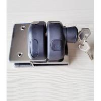 glass fence gate latch lockable EK300.24 Manufactures
