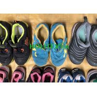 Comfortable Used Children'S Shoes Holitex Top Level Second Hand Used Shoes Manufactures
