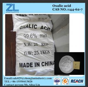 Oxalic acid manufacture Manufactures