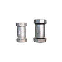 Corrosion Resistant Plumbing Full Size Malleable Iron Joint Manufactures