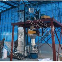 GZL Series Dry Granulator Machine Environmentally Friendly 3 . 65 - 35KW Manufactures