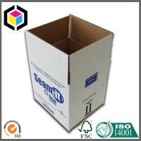 Double Wall Heavy Duty Corrugated Packaging Moving Boxes Manufactures