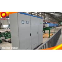 Professional Fiber Cement Board Production Line For Building Material Wear Resistance Manufactures