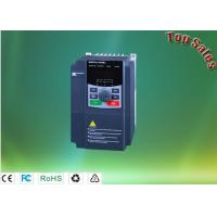Single Phase Variable Frequency Drive VFD 220V 0.4KW High Performance Manufactures