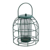 Rust Resistance Automatic Wild Bird Feeder For Outdoor Ecological Friendly Manufactures