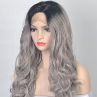 Full Lace Front Pre Bonded Hair Extensions With Adjustable Strap Bleach Knot Manufactures