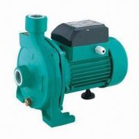 China Micro centrifugal pump with 26m maximum head on sale