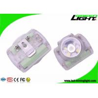 Buy cheap LED tunnel lights and 200g light weight easy to carry with OLED screen display from wholesalers