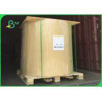Buy cheap FSC Recycled Fluting Test Liner Board 160 gram for Carton Making from wholesalers