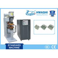 Capacitor Discharge Welding Machine For Ordinary Computer Case Manufactures