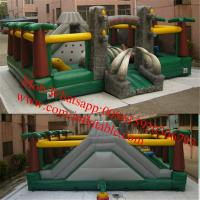 inflatable obstacle for kids giant inflatable obstacle course Manufactures