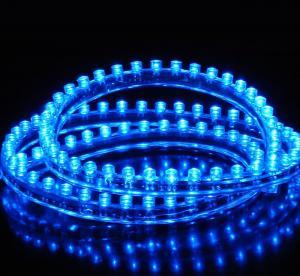 96cm Car Truck PVC LED Light Strip 12V Flexible  Waterproof 96 leds Manufactures