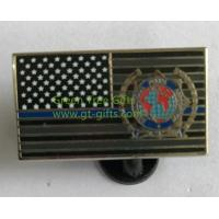 enamel lapel pin Manufactures